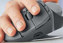 Logitech en rahat ve konforlu mouse modelini duyurdu