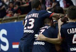Monaco, PSGyi kovalıyor