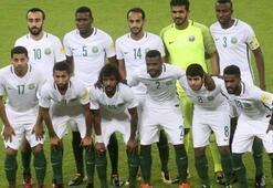 İran ve Suudi Arabistan Dünya Kupası vizesini aldı