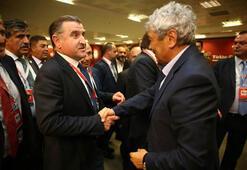Spor Bakanı ve TFF Başkanıından futbolculara özel tebrik