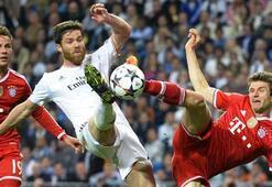 Bayern Münihe şampiyonluk yaramadı