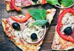 Dünyanın en güzel pizzası
