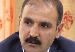 Şanlıurfaspor Başkanı Emin Yetime 3 yıl 2 ay hak mahrumiyeti