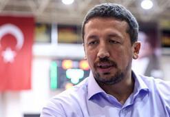 Hidayet Türkoğlu: Gönlümüzden geçen Hırvatistan ile eşleşmek