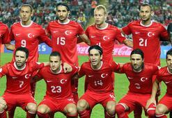 A Milli Takım, Brezilya ile hazırlık maçı yapacak