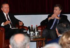 Erdoğan: IŞİD demiyorum DEAŞ diyorum