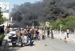 Kerbela'da Patlama: 6 Ölü, 12 Yaralı
