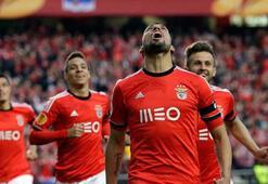 Benfica İtalyan devini üzdü