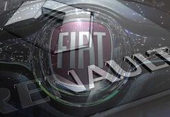 Fiat ile Renaultdan anlaşma