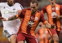 Sneijder gönderilecek mi