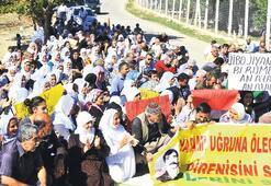 BDP'li vekil Sarıyıldız açlık grevine başladı