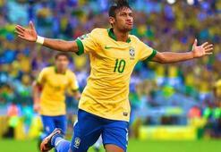 Neymar, Pelenin rekorunu kırar
