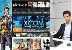 Online mağazadan 100 bin oyun sattı