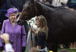 Kraliçe 2. Elizabethin atı dopingli çıktı
