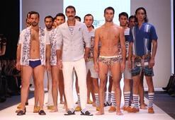 İstanbul Fashion Week Niyazi Erdoğan Defilesi