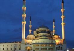 Ankara için iftar saati kaçta İşte Ankaralıların iftar ve sahur vakitleri