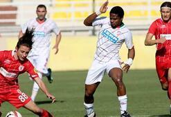 Samsunspor ilk deplasman zaferini kazandı