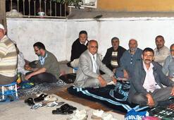 Bağdat Türk hacılara izin vermedi
