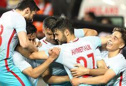 Türkiye EURO 2016nın en genç 5. takımı