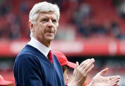 Wenger, Türkiyeden sürpriz bekliyor