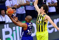 Fenerbahçe-Anadolu Efes 4. raund