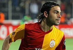Galatasarayda Selçuk İnan ilk 18de yok