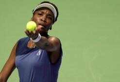 Venus Williams ceza almayacak