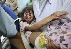 BM: İsrail savaş suçları işlemiş olabilir