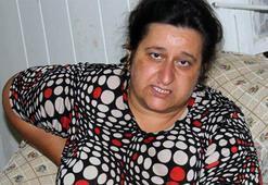 Durakta kenenin ısırdığı kadın karantina altına alındı