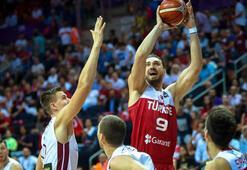 Türkiye-Letonya: 79-89