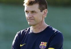 Tito Villanova dünyayı yasa boğdu