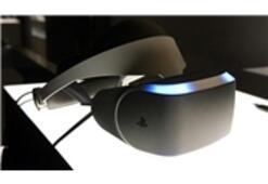 Sony'den Sanal Gerçeklik Atılımı