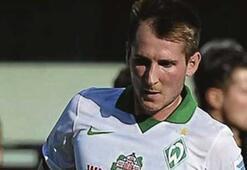 Werder Bremen, Hajrovici sahaya sürdü