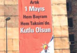 1 Mayıs ve Taksim inadı