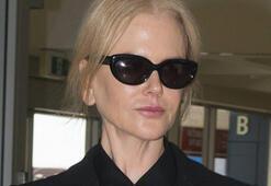Nicole Kidman eridi