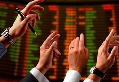 Borsada yabancı alımları 2 milyar doları aştı