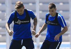 Trabzonspor ilk kez tam kadro