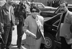 Türkiyenin ilk kadın bakanı Türkan Akyol hayatını kaybetti