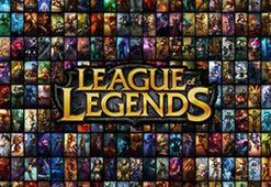 League of Legendsın Yeni Sinematiği Karşınızda