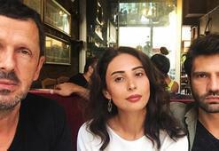 Dünyaca ünlü yönetmenden Türk oyunculara başrol teklifi