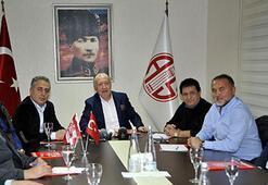 Antalyasporda genel kurul tartışmaları