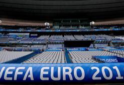 EURO 2016 öncesi korkutan haber