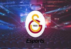 Galatasaray Esports takımı ligden çekiliyor...