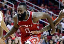 Lakers, Rocketsa dur dedi