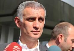Hacıosmanoğludan teknik direktör açıklaması
