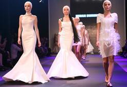 İstanbul Fashion Week Nihan Buruk Defilesi