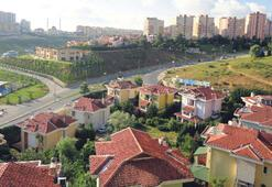 Avrupa yakasının yükselen yaşam alanı Başakşehir