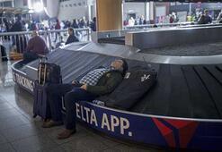 ABDli hava yolu şirketi elektrik kesintisi yüzünden 50 milyon dolar zarar etti