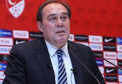 Yıldırım Demirören: Gelecek sezon maçlarda 4 hakem olacak