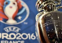 EURO 2016da perde açılıyor
